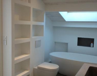 Salle de Bain, WC …